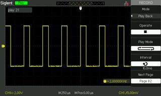 Picture: Waveform Recorder