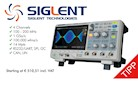 small picture: New! Siglent SDS1004X-E
