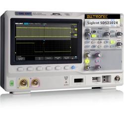 Siglent SDS2302X