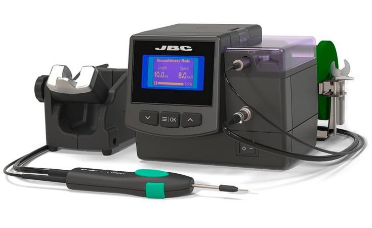 Picture: JBC SF-210VB