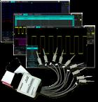 Siglent SDS2000X Option Bundle