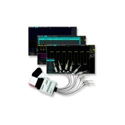 Siglent SDS2000X Option bundle