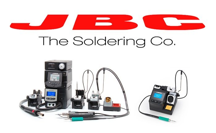 Bild: Entdecken Sie unsere neuen Löttechnikprodukte von JBC