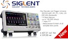 small picture: New! Siglent SDS1202X-E