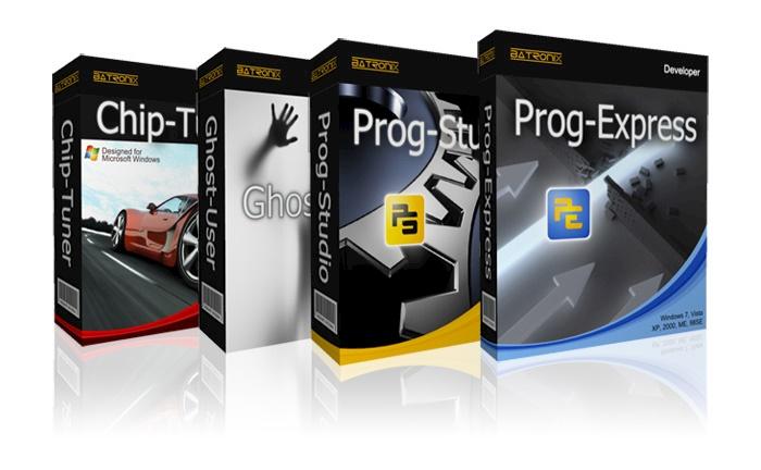 Bild: Software für den Entwickler