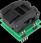 Batronix SOIC14(150 mil)-DIP8 PRO Adapter BA024