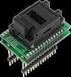 Batronix SOIC28(300 mil)-DIP28 PRO Adapter BA026