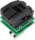 Batronix SOIC8(150 mil)-DIP8 PRO Adapter BA011