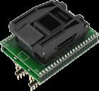 Batronix SOP44-DIP44 PRO Adapter BA010