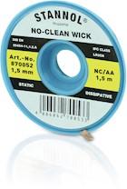 Stannol Desoldering Wire, 1.5mm, 1.5m