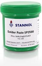 Stannol Lotpaste, TSC305 Sn96.5Ag3Cu0.5
