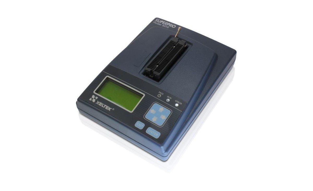 Universal Programmer - Xeltek Superpro 501S USB
