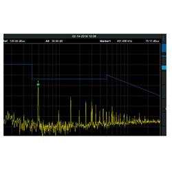 Siglent SSA3000X EMI Bundle