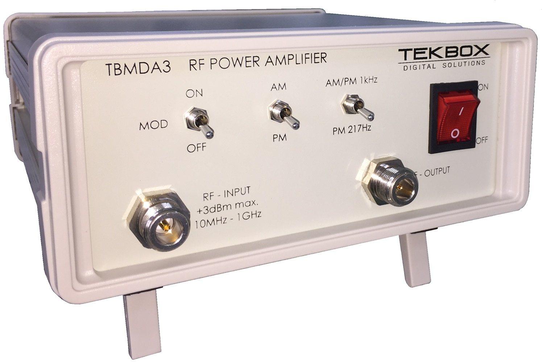 Picture:  TekBox TBMDA3
