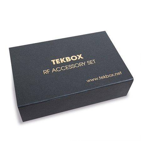 Picture:  TekBox TBWA2/20dB/40dB
