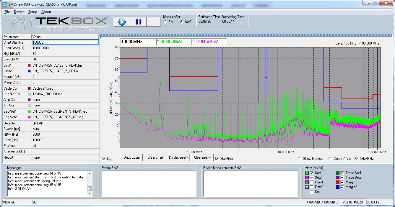 Picture:  EMCview Software