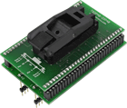 Batronix TSOP48(20 mm)-DIP40 PRO Galep Adapter BA013