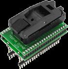 Batronix TSOP48(20 mm)-DIP40 PRO UCP V2 Adapter BA015