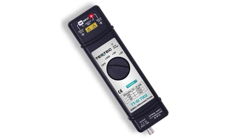 Picture: Testec TT-SI-7002