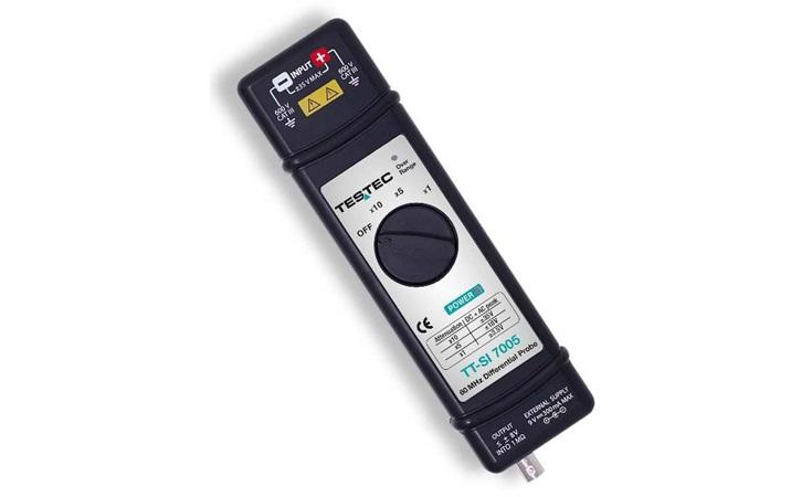 Picture: Testec TT-SI-7005