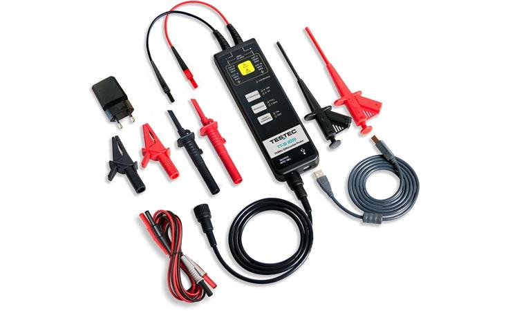 Picture: Testec TT-SI-8050