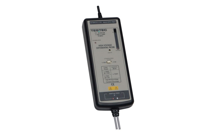 Picture: Testec TT-SI-9010A