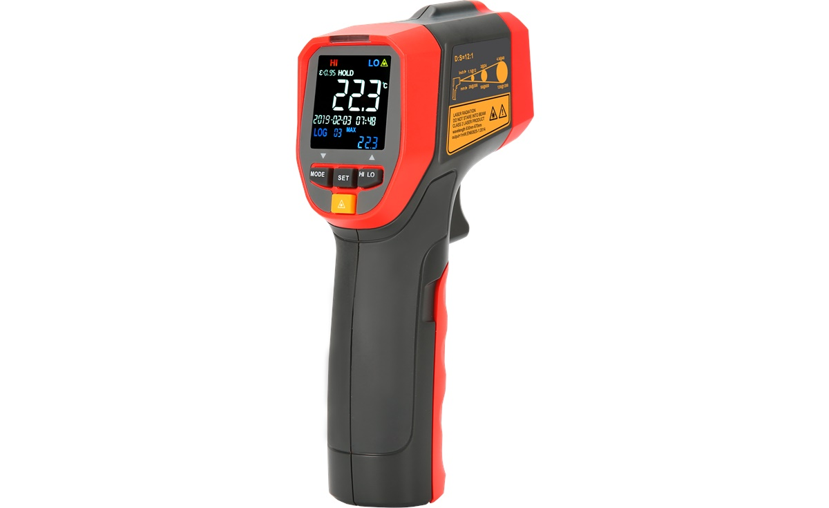 UNI-T UT301C Infrared Thermometer !!Offer!! 7d4118eb1ff5b