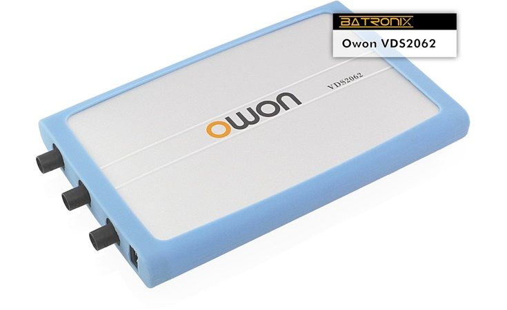 Picture: Owon VDS2062