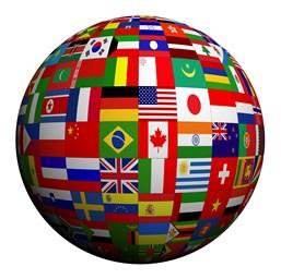 Bild: Verfügbar in vielen Sprachen