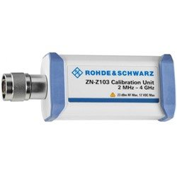 R&S® ZN-Z103 Calibration Unit