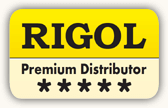 Batronix is an official Rigol premium distributor.