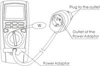 Digital Multimeter UT61B