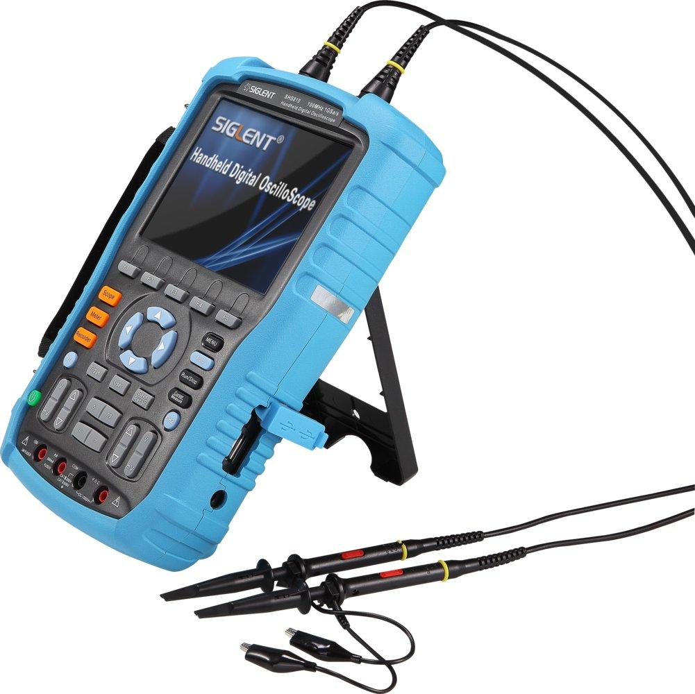 Siglent shs810 digitales handheld speicher oszilloskop angebotspreis