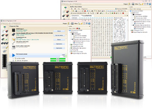 Batronix Prog-Express Software