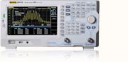 Spektrumanalysatoren