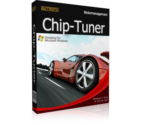 Chip Tuner Module