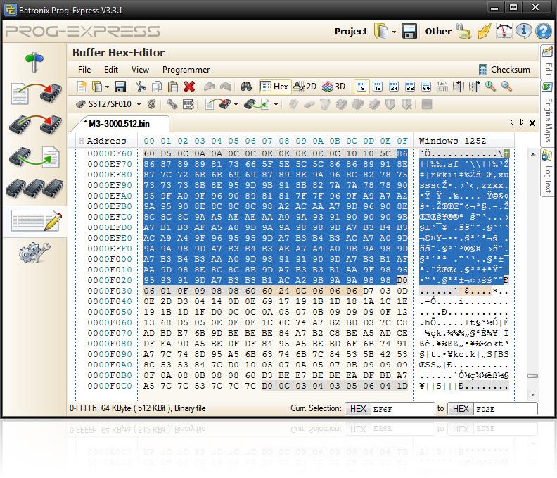 newsletter software chip