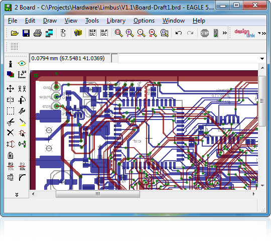 Eagle Software Pcb Download