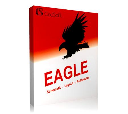 EAGLE Hobbyist, 1 User