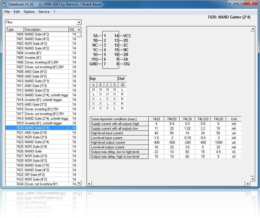 All transistor datasheet book pdf